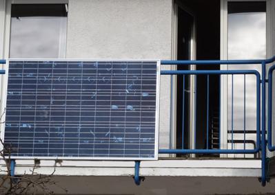 solarzentrum rm gmbh balkon anlage. Black Bedroom Furniture Sets. Home Design Ideas